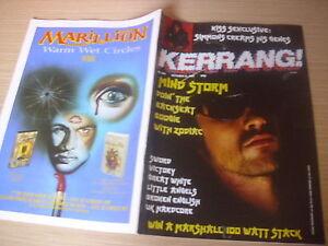 KERRANG-Great-Classic-Rock-Heavy-Metal-magazine-31-10-1987-160