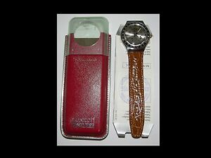 SWATCH-IRONY-Mod-YGS-401-BACKWARD-1995-Nuovo