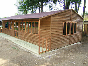 HOME OFFICE-HOLIDAY CHALET-GARDEN ROOM