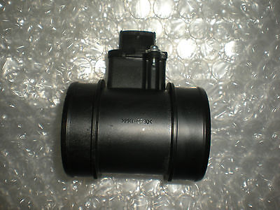 Vauxhall Zafira B 2005 1.9 Diesel Air Mass Flow Meter 93184406 Genuine GM