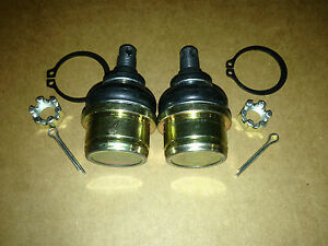 YAMAHA-ATV-Upper-or-Lower-Ball-Joints-Pair-Big-Bear-350-400-450-KODIAK-GRIZZLY