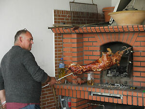 Brick oven ebay - Pizza jardin san francisco de sales ...