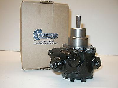 Suntec Q6ba4 100 Or J6pac1000g Concrete Form Sprayer Release Lube Oil Pump