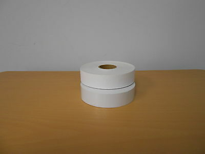 2 Rolls for Monarch Paxar 1131 White 1 Line Pricing Labels