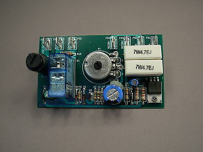 Forney Mig Welder Pcb Circuit Board 130 Fi 130fi Parts