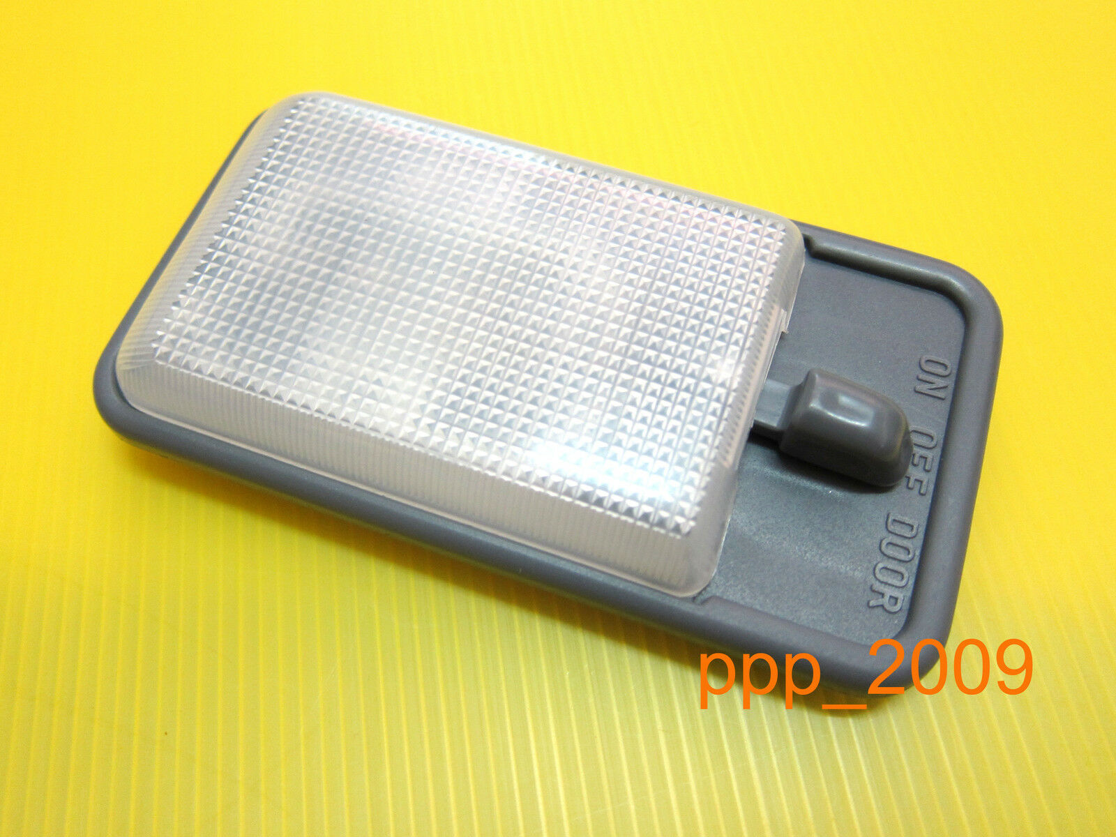 Toyota Hilux Pickup Truck Sr5 4x4 4wd Interior Inner Dome Light Lamp New Ebay