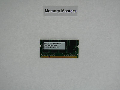 M9284g/a 1gb Pc2700 Ddr-333 200pin Sodimm Memory For Apple Powerbook