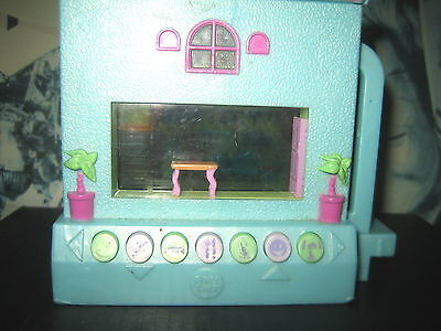 """1 MATTEL PIXEL CHIX COTTAGE BEACH HOUSE SUNDECK APARTMENT CONDO , """" SOLD AS IS """""""