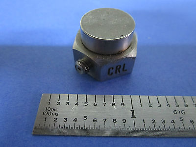 Columbia Research Model 300 Piezoelectric Accelerometer Calibration Vibration