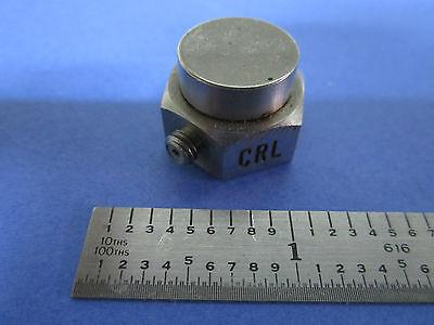 Columbia Research Model 300 Piezoelectric Accelerometer Calibration Vibration