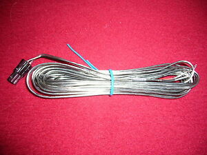 Samsung Lautsprecher Kabel Heimkinosystem 4m Neu
