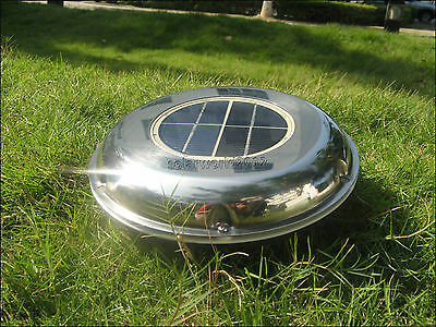 Solar Powered Attic Fan Solar Ventilators Solar Roof Fan
