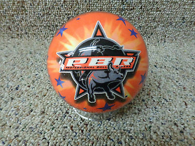 Professional Bull Riding Association Mini Viz-a-ball-new-free Shipping
