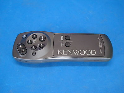 us seller LOT OF 25-PCS KENWOOD RC-500 UNIVERSAL RADIO / STEREO REMOTE CONTROL