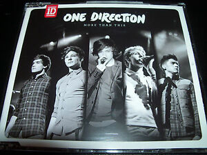 One-Direction-More-Than-This-Limited-Australian-Live-CD-EP-Single-1861