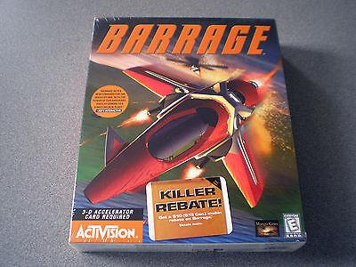 Barrage Win 95/98 Big Box