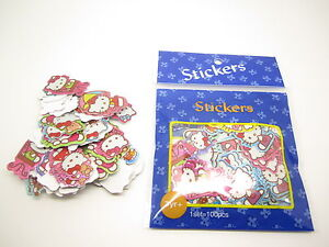 Hello Kitty 100 pcs ONE Pack Stickers B