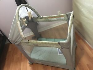 Graco Travel lite Bassinet