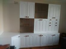 Large storage Cupboard System Kogarah Rockdale Area Preview