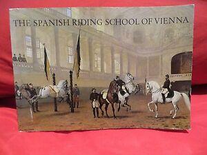 The Spanish Riding School Of Vienna 1967