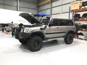 Built Td42t GU swaps or $27k