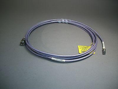 Gore-tex Precision Tnc To Sma Cable 165 Mm Aerospace Grade Microwave Coaxial