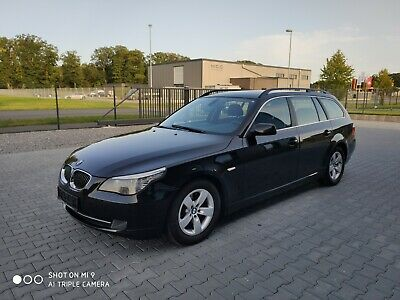 BMW 525