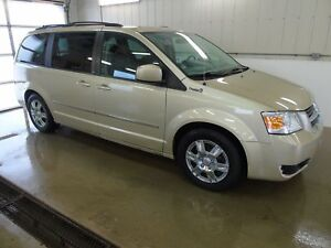 2010 Dodge Grand Caravan SXT, Power Adjust Pedals, Power Liftgat
