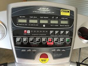 BH Pioneer Star Treadmill in very good condition Keysborough Greater Dandenong Preview