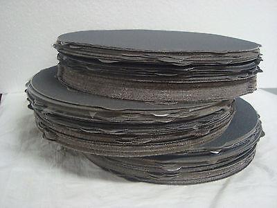 12 Psa Sanding Discs Usa 100 Pcs 600 Gritusa.