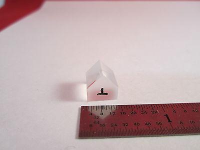 Optical Prism Laser Optics Bin8x-4-105