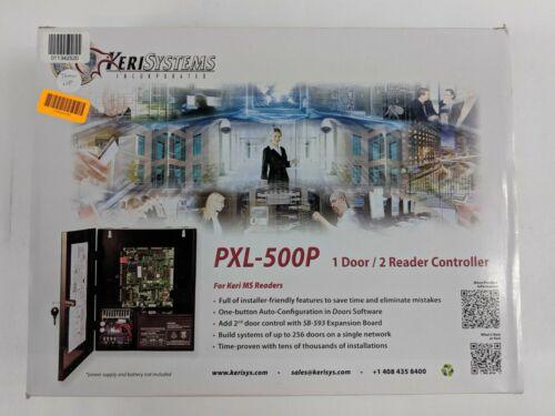 Open Box Keri Systems PXL-500P Tiger Door Access Control Board - JA0245