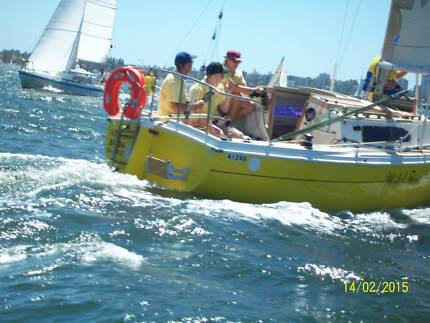 Why Try Sailing