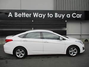 Hyundai i40 WITH REVERSING CAMERA Moonah Glenorchy Area Preview