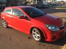 2007 Holden Astra SRI Turbo Manual Stockton Newcastle Area Preview