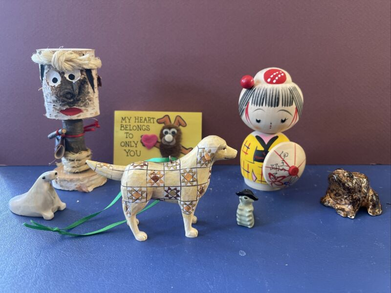 toy collectables