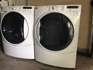 Perfect working high efficient Washer Dryer /can deliver