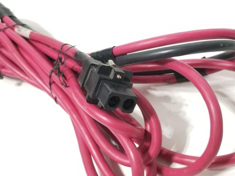 GE Ericsson M/ACOM M7100 Orion Radio Power Cord 19B802622P1 802622P1