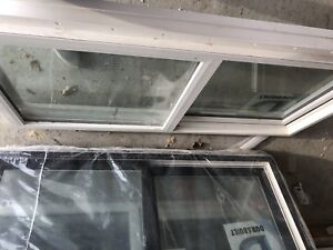 Brand new basement windows for sale