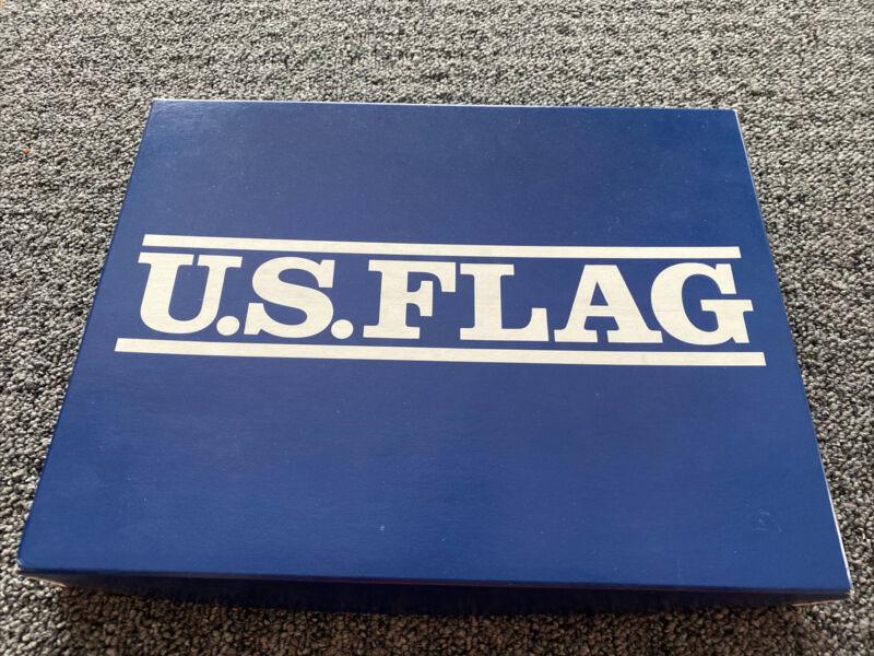 Republican Presidential Task Force US Flag 3