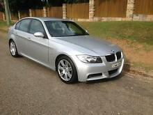 2006 BMW 3 Newport Pittwater Area Preview