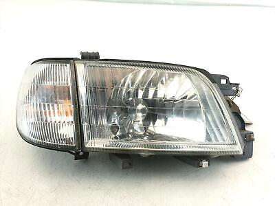 NEW GENUINE SUBARU LEONE FRONT RIGHT HAND SIDE AND INDICATOR LIGHT UNIT