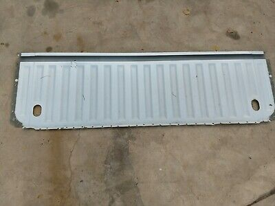 1999-2016 Ford F250 F350 F450 Pickup Bed Front Cab Panel Bulkhead BC3Z-9900124