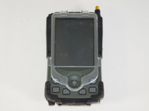 Amrel Rocky Patriot DA05M US Military Army Rugged PDA Mobile Computer GPS System