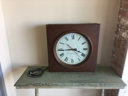 Self Winding Clock Company