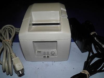 Star Tsp 650 651c Pos Thermal Pos Receipt Printer - Parallel Port - No Autocut