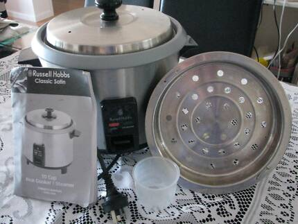 Russell Hobbs Rice Cooker/Steamer