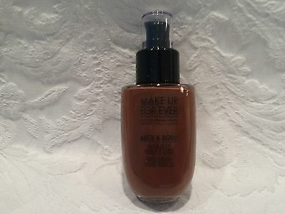 Makeup Forever-Face & Body Liquid Foundation - #48 - 1.69 Oz