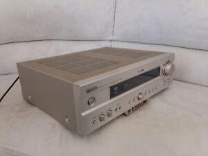 Yamaha rx-v620 receiver