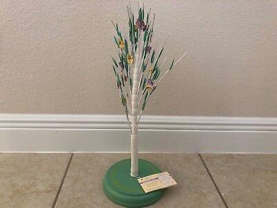 1994 Hallmark Flowering Tree for Easter Ornaments